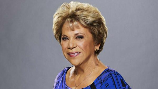 Mexican American Actress Lupe Ontiveros has passedLupe Ontiveros Goonies